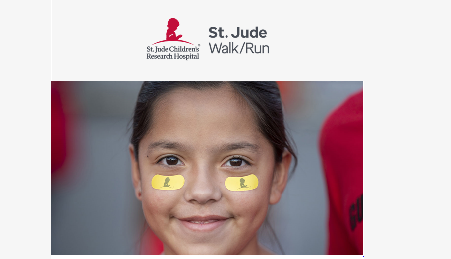One of My Favorite Organizations to Give to, St. Jude